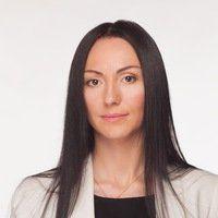 Людмила Минина