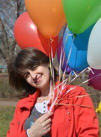 Лена Хасанова