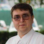 Евгений Седов