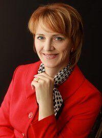 Наталья Павлюк
