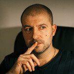 Дмитрий Синарев