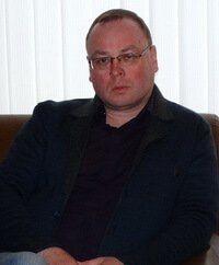 Игорь Герасимов