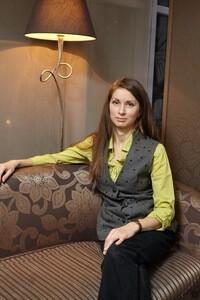 Коробкова (Прокофьева) Юлия