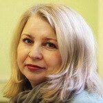 Шуварикова Елена