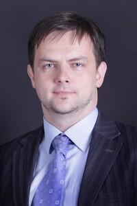 Евгений Рябовол