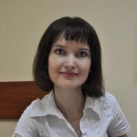 Янина Данильченко