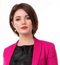 Анна Завгороднева
