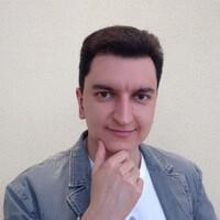Максим Ульянецкий