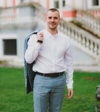 Ситалёв Денис
