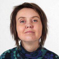 Светлана Костина-Ерыкалова