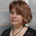 Елена Каверина