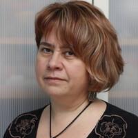 Елена Евгеньевна Каверина