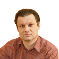 Константин Агафонов