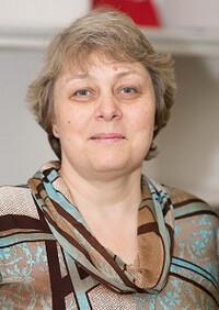 Светлана Соломатина