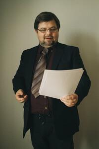 Владислав Лебедько