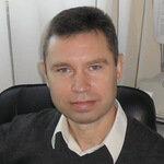 Юрий Акименко