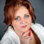 Татьяна Дугельнаяя