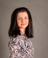 Владлена Крохалевская