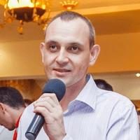 Александр Молярук