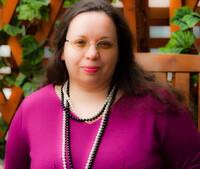 Алена Самошина