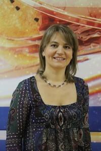 Халикова Мария