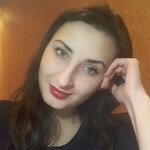 Ирина Агаджанова