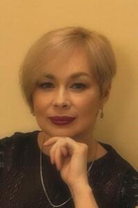 Сергеева Марина