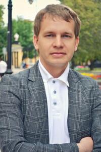 Алексей Вилков