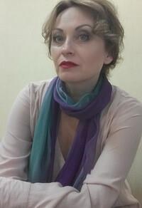 Лилия Литвиненко