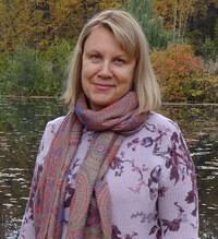 Пономарева Елена