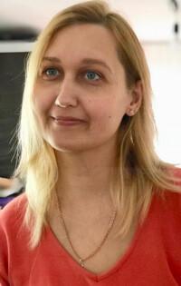 Тимофеева Олеся