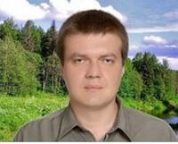 Игорь Летучий