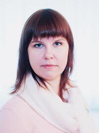 Олеся Савчук