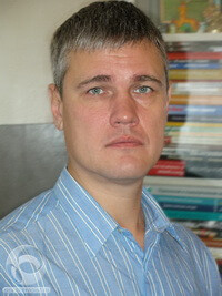 Петр Юрьевич Лизяев