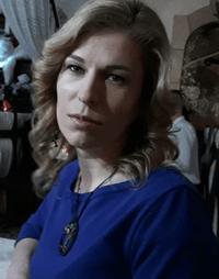 Полина Деева