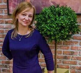 Светлана Абакумова