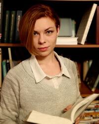 Екатерина Шацкова