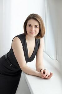 Балякина Ирина