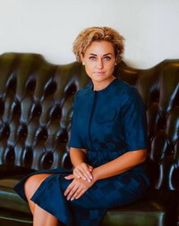 Диана Кочерева