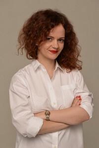 Екатерина Кольт