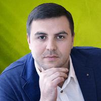 Игорь Курчинский