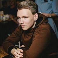 Шумилкин Андрей